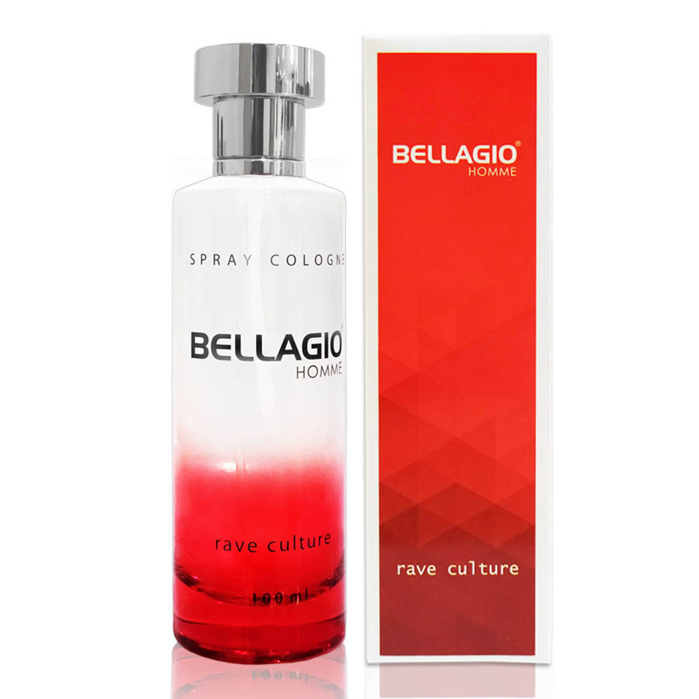BELLAGIO-HOMME-RED+P